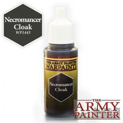 """Army Painter Warpaints Necromancer Cloak  18ml