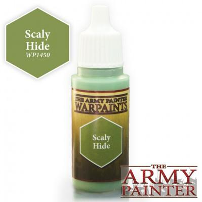 """Army Painter Warpaints Scaly Hide  18ml