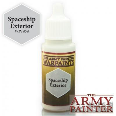 """Army Painter Warpaints Spaceship Exterior  18ml