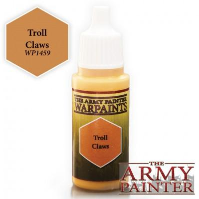 """Army Painter Warpaints Troll Claws  18ml