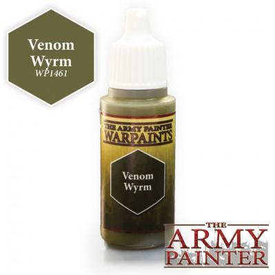 """Army Painter Warpaints Venom Wyrm 18ml