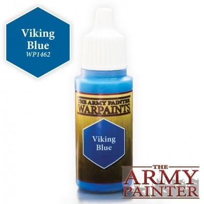 """Army Painter Warpaints Viking Blue  18ml