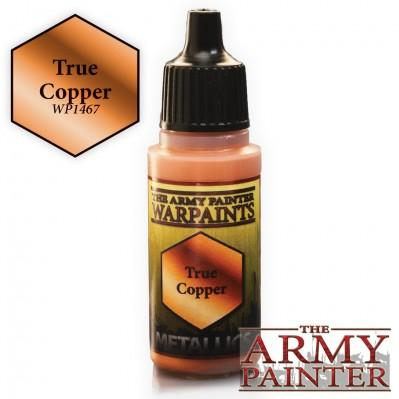 """Army Painter Warpaints True Copper  18ml