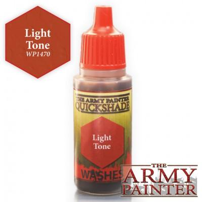 """Army Painter Warpaints Light Tone  18ml
