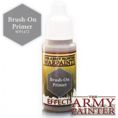 """Army Painter Warpaints Brush-on Primer  18ml