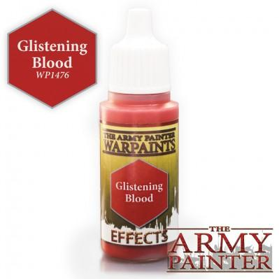 """Army Painter Warpaints Glistening Blood  18ml