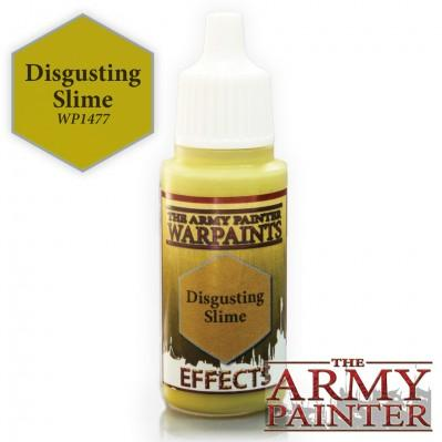 """Army Painter Warpaints Disgusting Slime  18ml