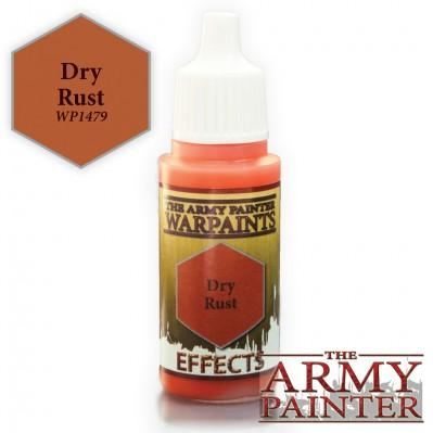 """Army Painter Warpaints Dry Rust  18ml
