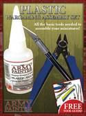Army Painter Plastic Assembly Kit WEB