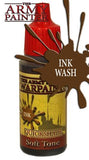 """Army Painter: Warpaints Soft Tone Ink 18ml