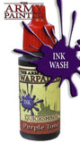 """Army Painter: Warpaints Purple Tone Ink 18ml