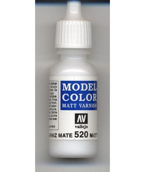 Vallejo 17ml Matte Varnish (M192)