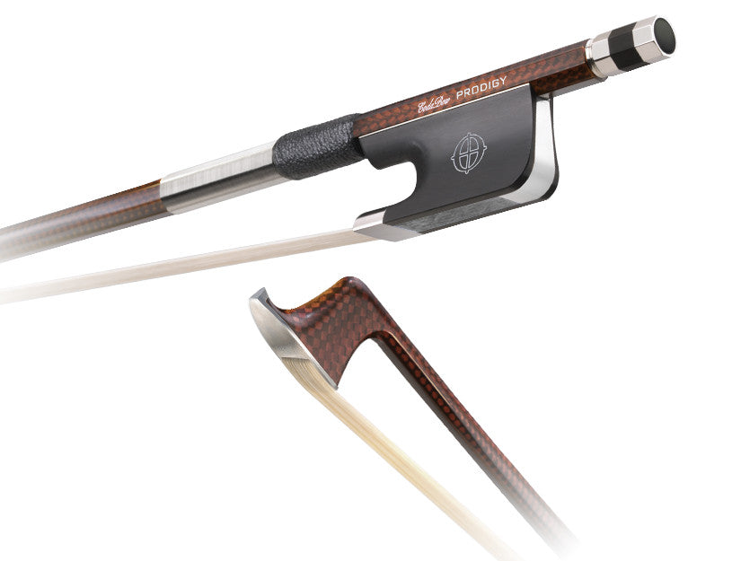 CodaBow PRODIGY™ Carbon Fiber Cello Bow