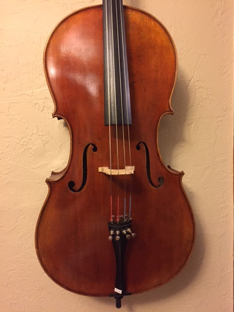 RESONANCE Concert Series Model RC306 Cello