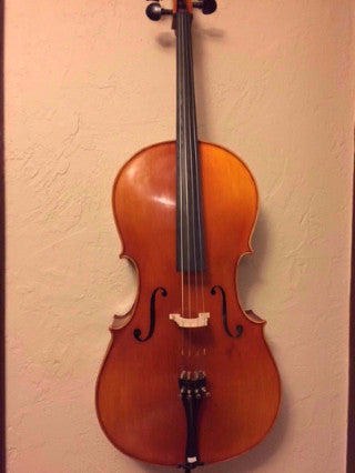 RESONANCE Advancing Student level Series Model VC307 Cello