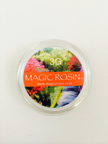 Magic Rosin™ 3G Rosin