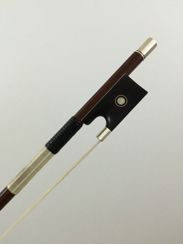 Pernambuco - Jules Fétique Paris Model Violin Bow