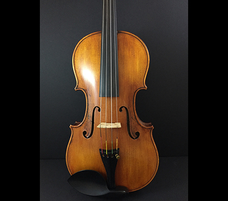 RESONANCE Concert Series Model RA206 Viola