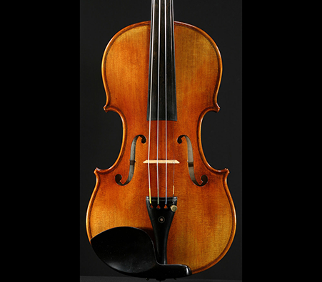 SNOW Basic Model SV400 Violin