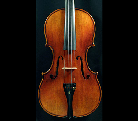 SNOW Advance Model PV800 Violin