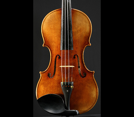 SNOW Advance Model PV900 Violin