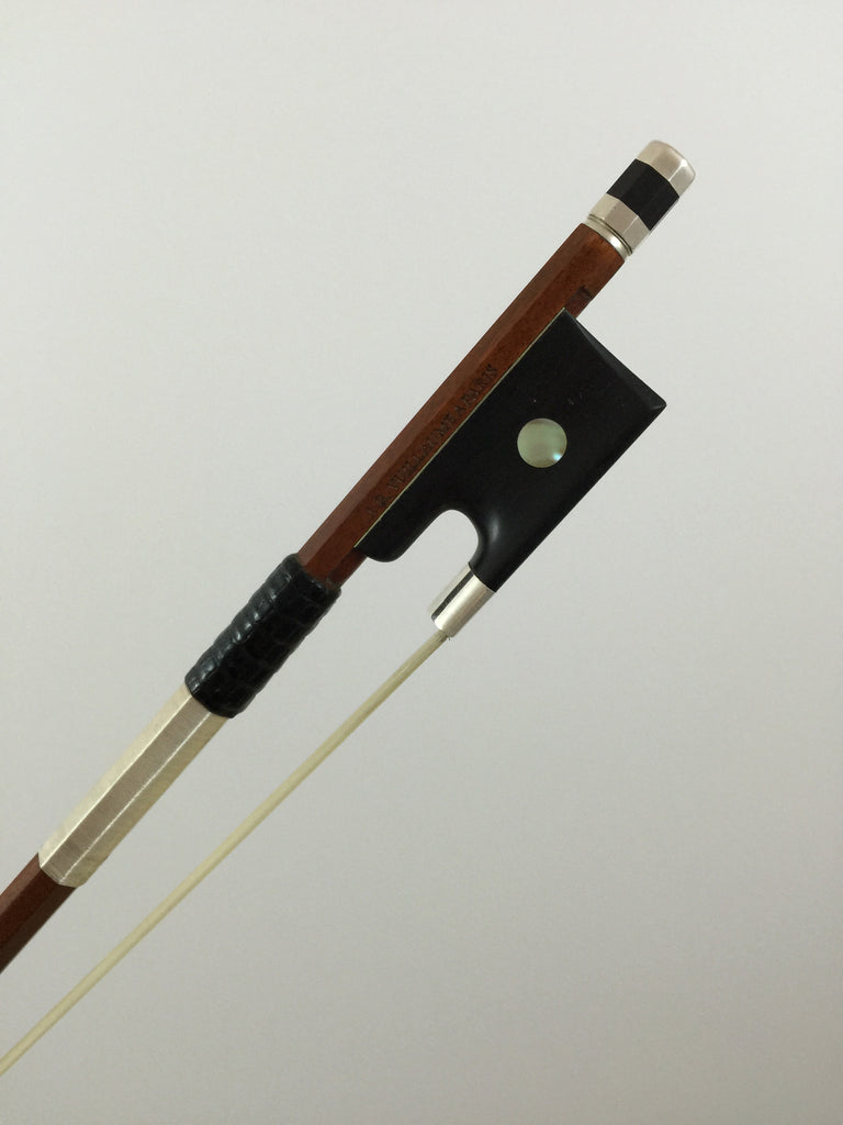 Pernambuco - J.B. Vuillaume A Paris Model Violin Bow