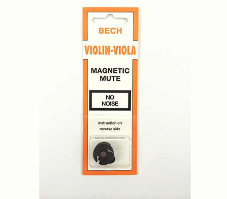 Mech Magnetic Mutes - for Violin or Viola