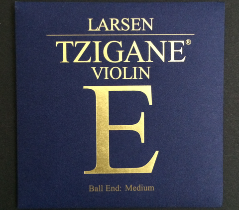 LARSEN Tzigane ® Violin Strings
