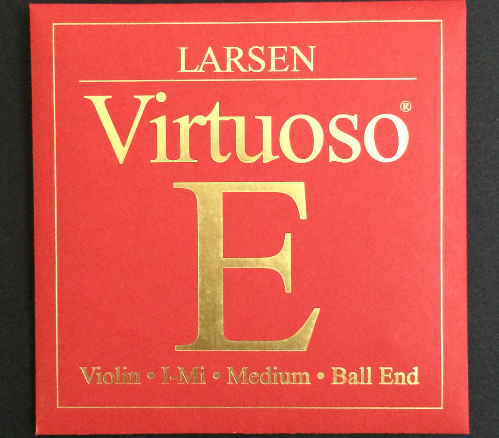 LARSEN Virtuoso ® Violin Strings