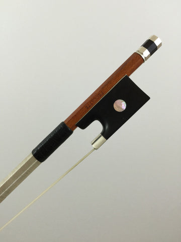 Pernambuco - Peccatte A Paris Model Violin Bow