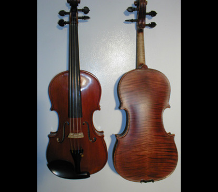 RESONANCE Concert Series Model RV106 Violin