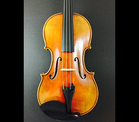 Scott Cao Violin Model STV 850