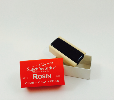 Original Super-Sensitive Dark Rosin