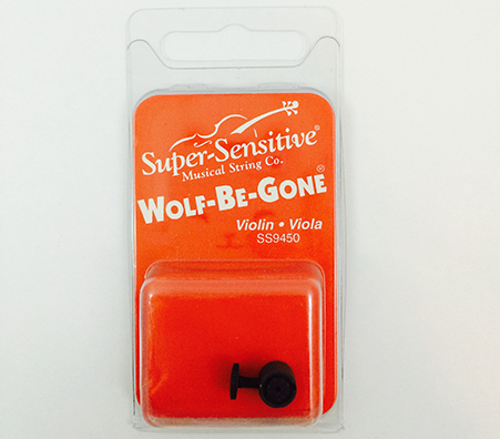 Super-Sensitive Wolf-Be-Gone Wolf Tone Eliminator