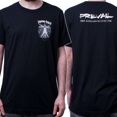 """NEW"" Prevail I Pocket Tee"