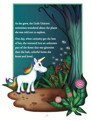 The Little Unicorn