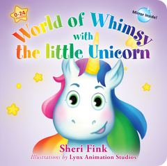 World of Whimsy with the Little Unicorn