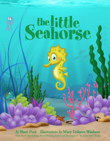 The Little Seahorse