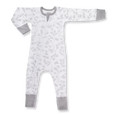 Fern Zip Romper - Sapling Child