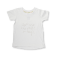 Up Above Tee - Sapling Organic Baby Clothes
