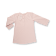 Blushing Rose Long Sleeve Tee - Sapling Organic Baby Clothes