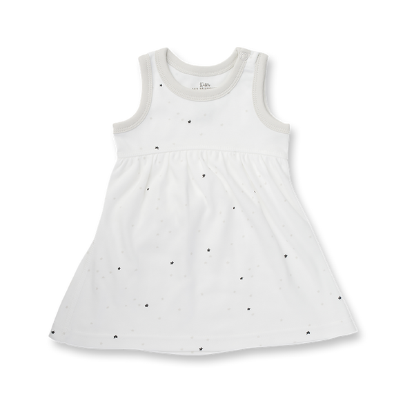 Twinkle Twinkle Dress with Bloomer - Sapling Child Australia