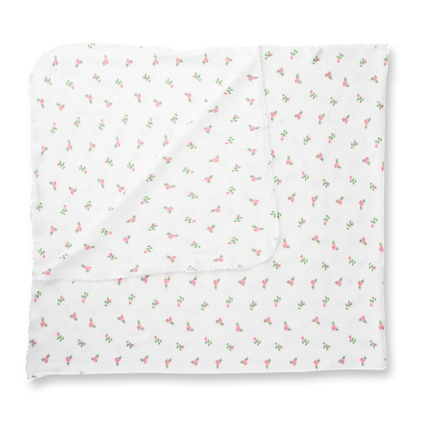 Vintage Rose Snuggle Wrap - Sapling Child Australia