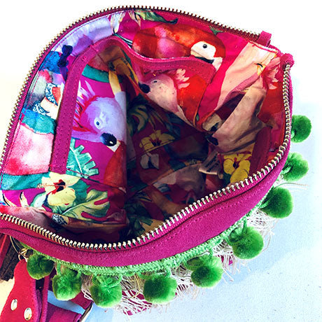 A Bohemian at Heart - Gabi Bag