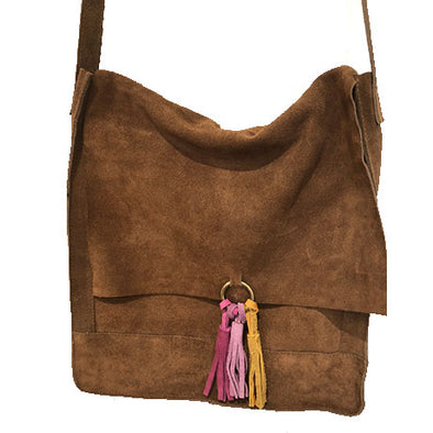 A Bohemian At Heart - Ibiza Bag