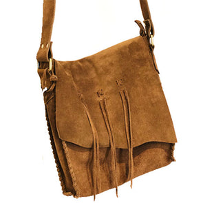 A Bohemian At Heart - Indiana Bag