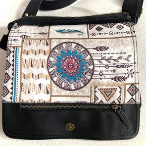 A Bohemian At Heart - Trio Bag