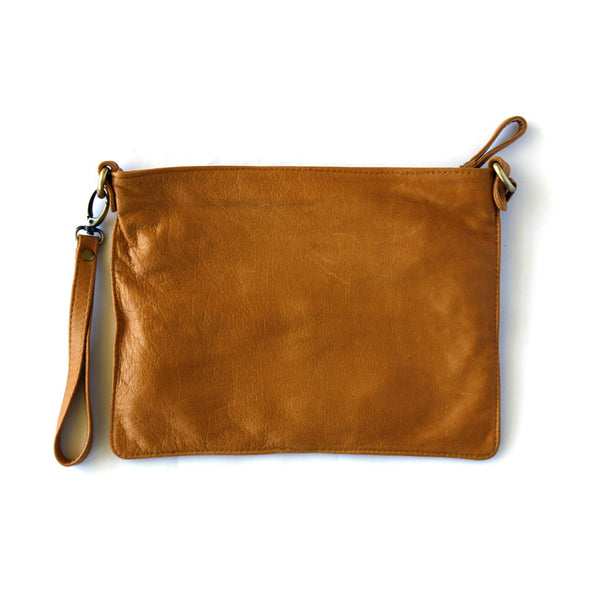 On Board Clutch bag