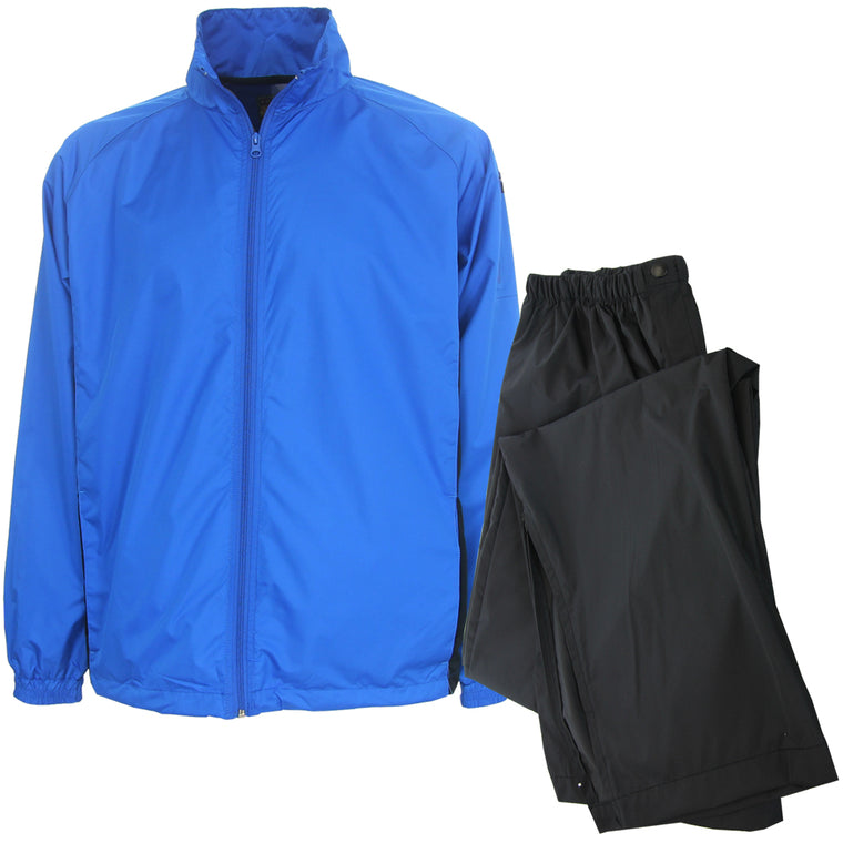 Forrester Packable Waterproof Golf Rain Suit