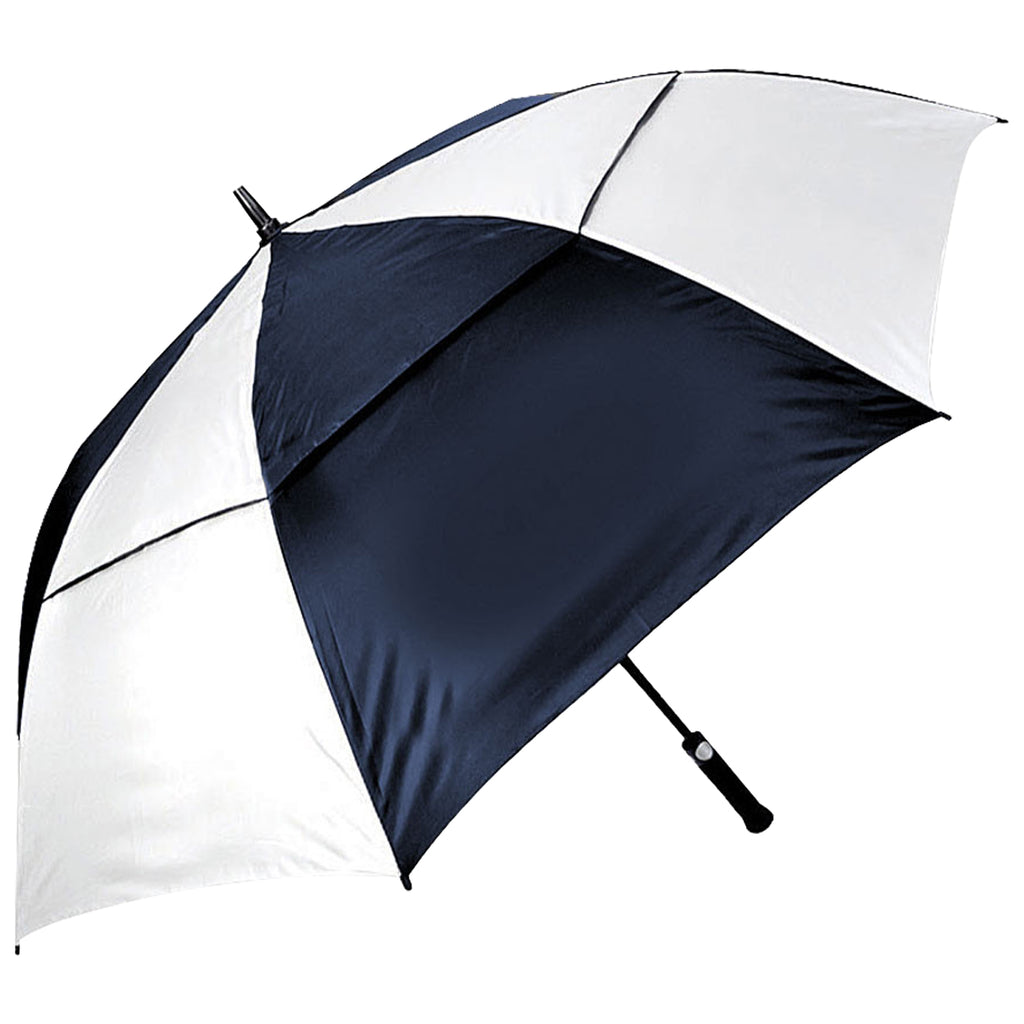 "Orlimar 62"" Cyclone Double Canopy Umbrella"